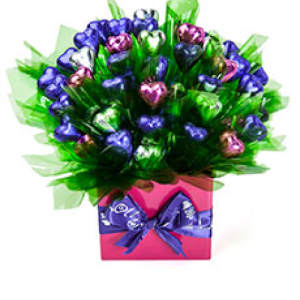 Chocolate Bouquets & Gifts
