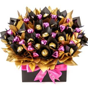 Lollypotz Chocolate Bouquets Home Page