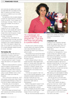 Franchise Focus PG2 - January 2010