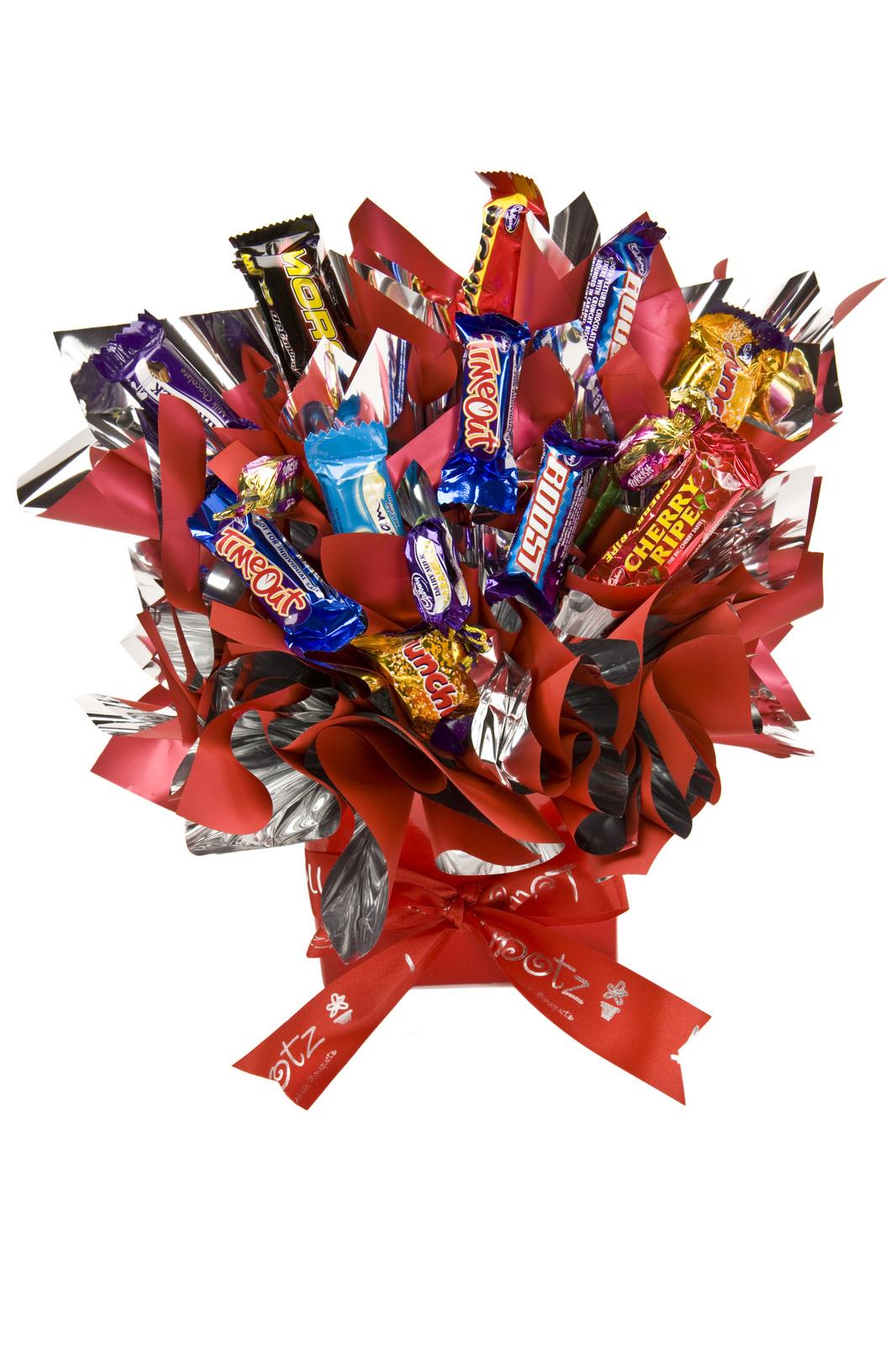 Lollypotz Favourite Valentine