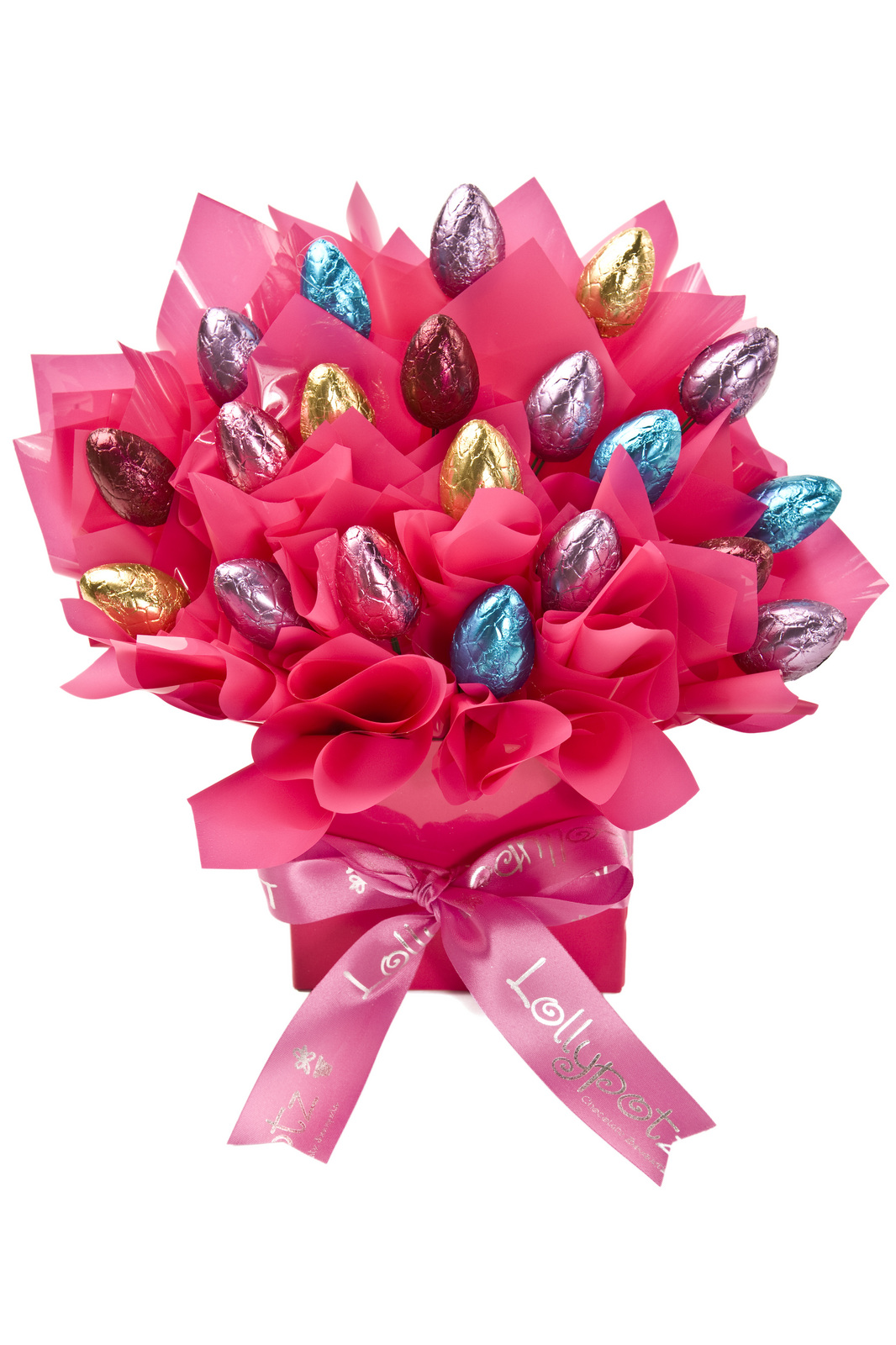 Lollypotz Chocolate Bouquets Gifts