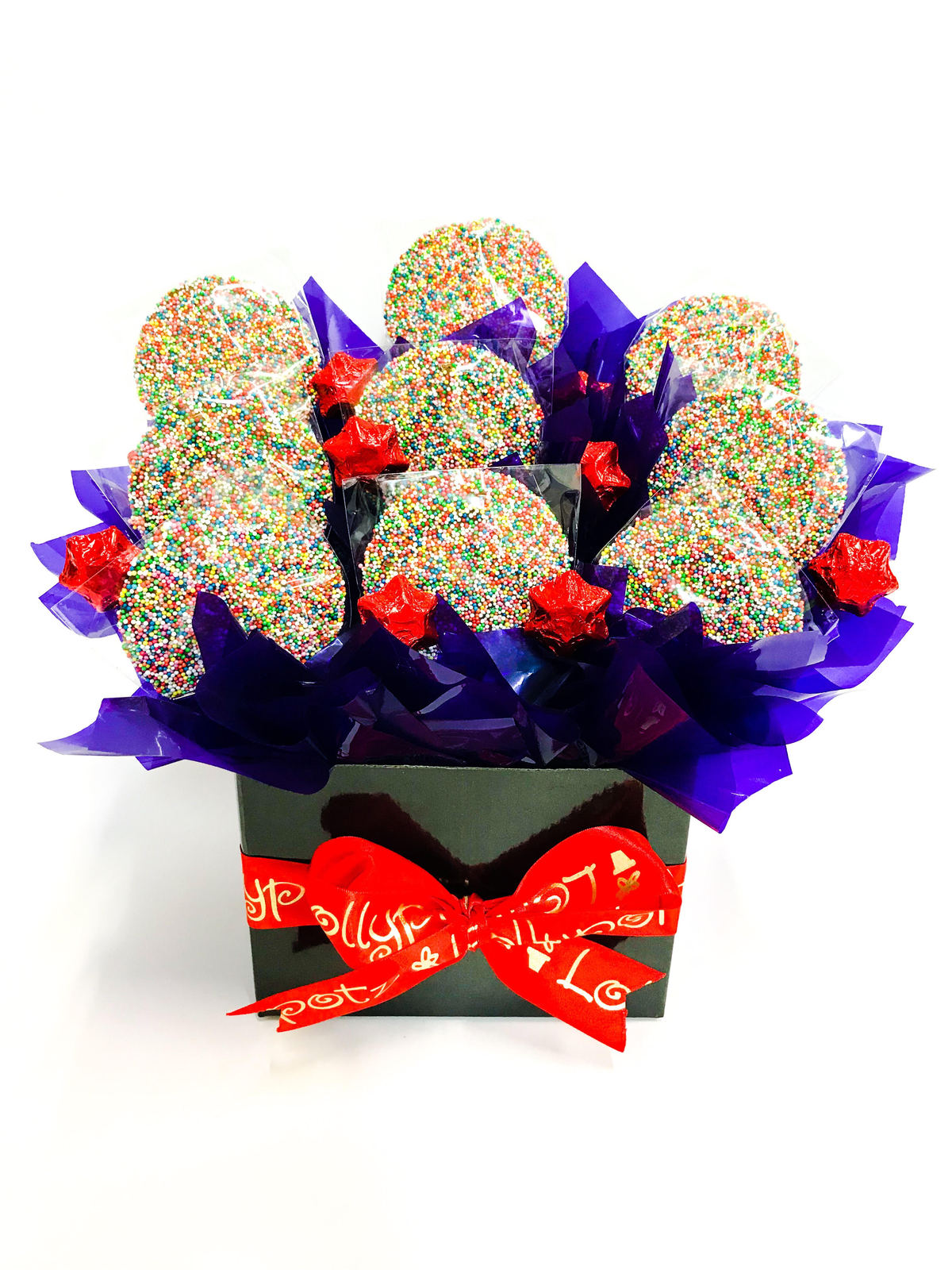 Lollypotz chocolate bouquets home page izmirmasajfo